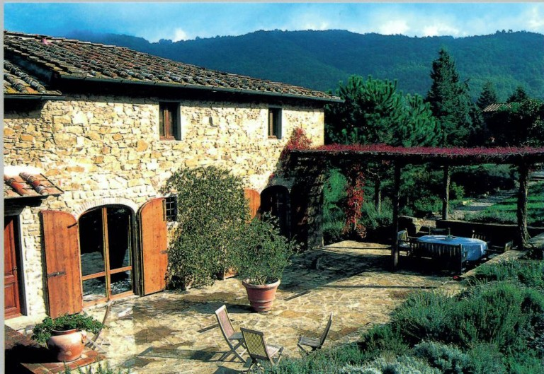 View Full Details for Radda in Chianti, Tuscany, Italy, , International, 1216172