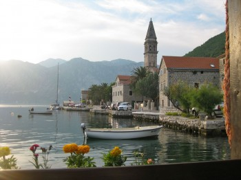 View Full Details for Perast, Kotor Bay, Montenegro, , International, 1285511