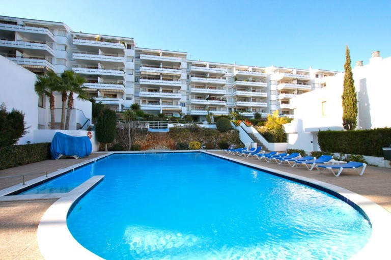 View Full Details for Illetas, SW Mallorca, , International, 1300473
