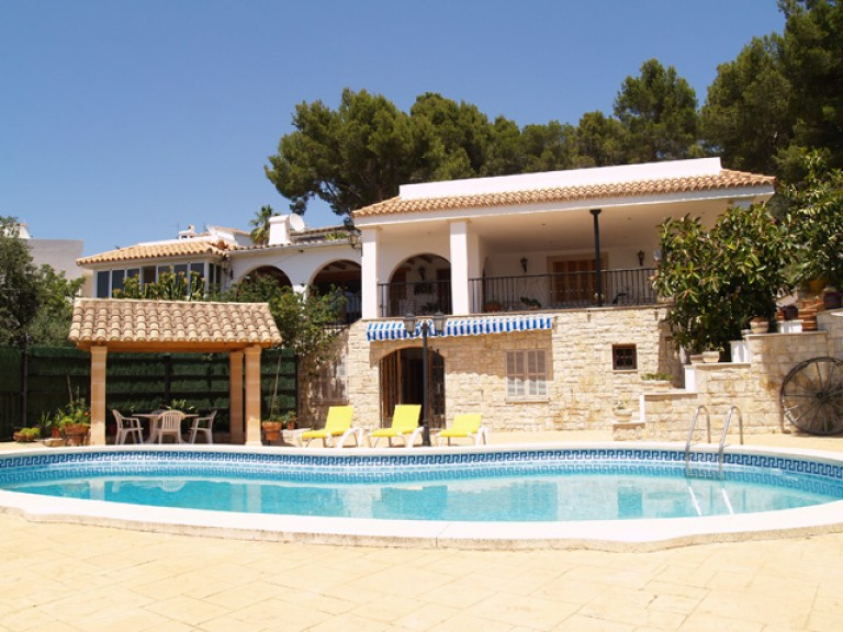 View Full Details for Portals Nous, SW Mallorca, , International, 1318195