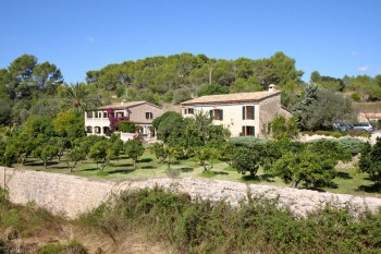 View Full Details for Calvia Village, SW Mallorca, Spain, , International, 1346781