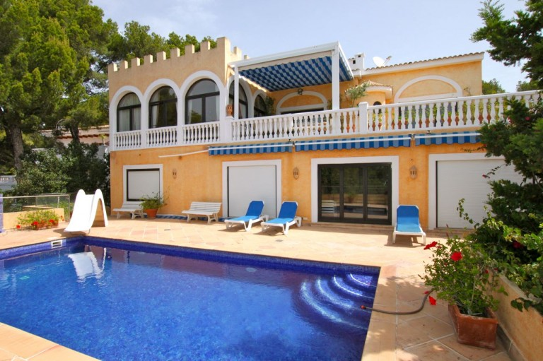 View Full Details for Portals Nous, SW Mallorca, , International, 1362948