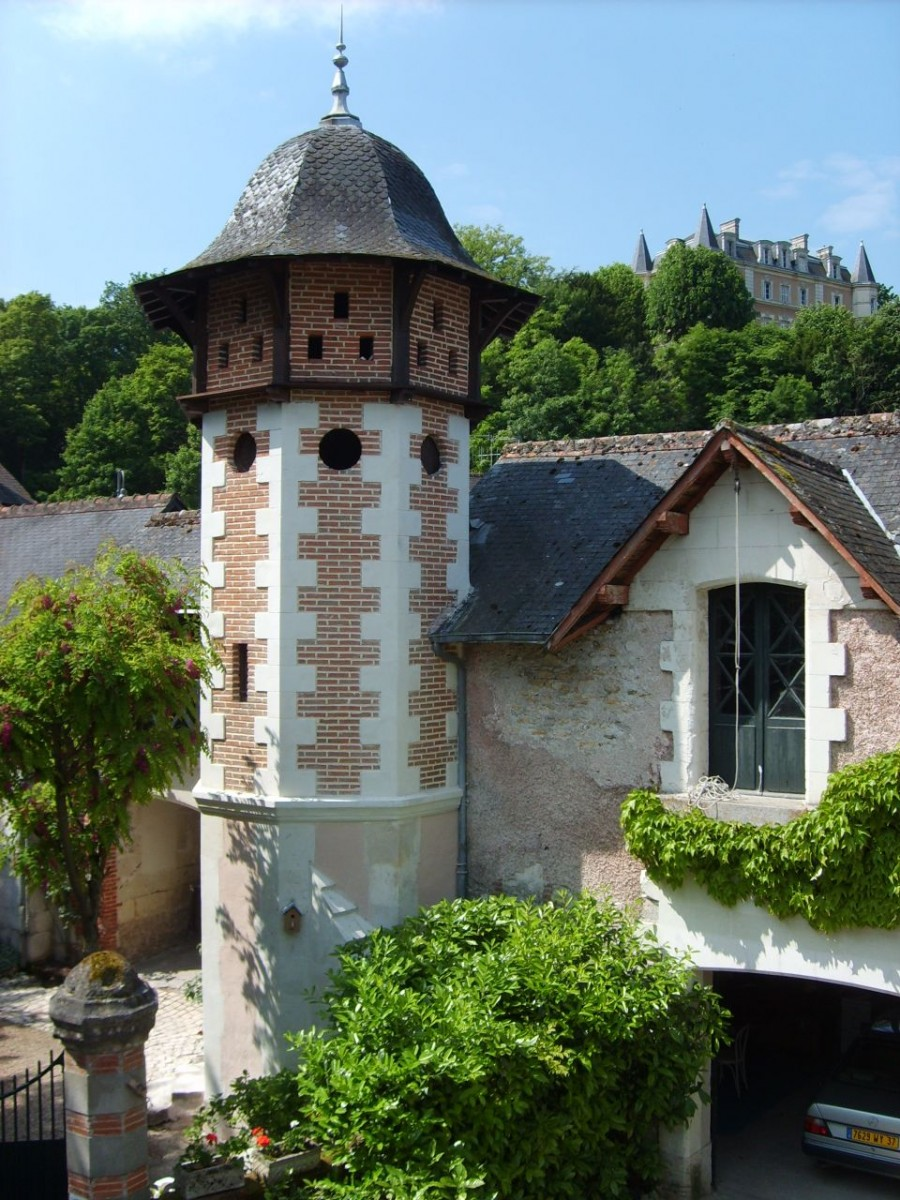 Images for Larcay, Tours, Loire Valley