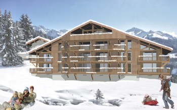 View Full Details for Chatel, Haute-Savoie, France, , International, 1394952