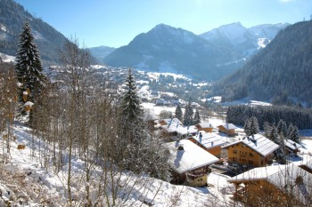View Full Details for Châtel, Haute-Savoie, France, , International, 1404957