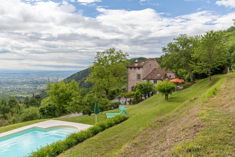 View Full Details for Lucca, Tuscany, Italy, , International, 1414641