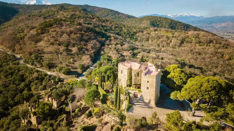 View Full Details for Languedoc, SW France, , International, 1414642