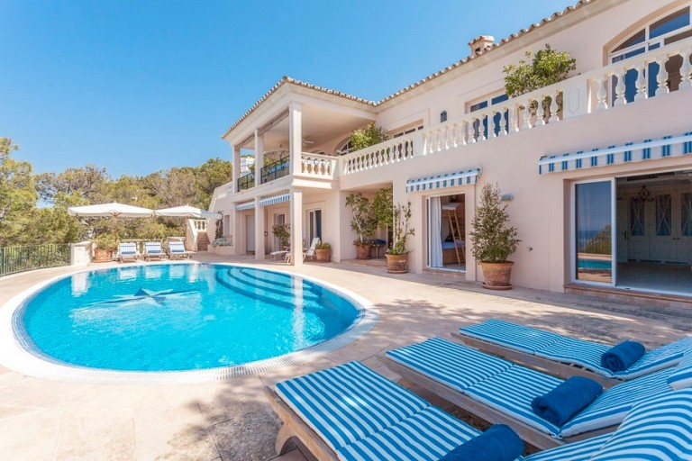 View Full Details for Puerto Andratx, SW Mallorca, , International, 1423361