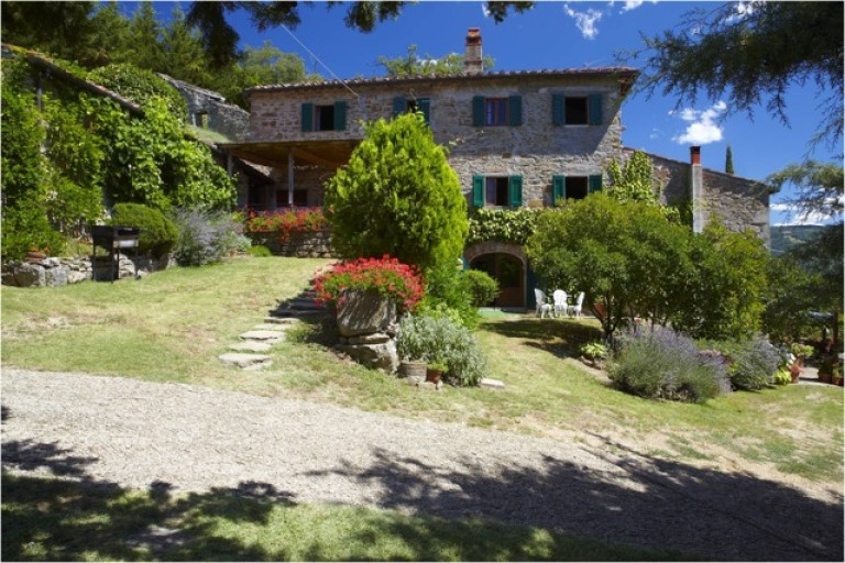 View Full Details for Florentine Hills, Tuscany, Italy, , International, 1428755