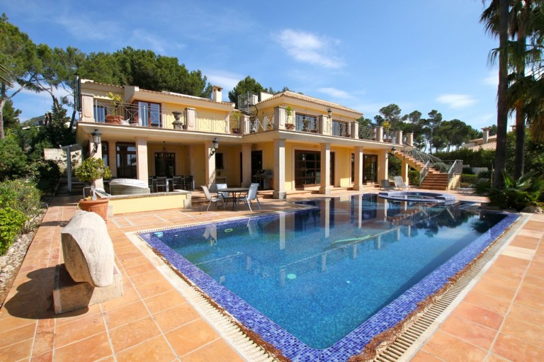 View Full Details for Cas Catala, SW Mallorca, , International, 1439858