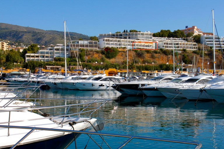 View Full Details for Puerto Portals, SW Mallorca, , International, 1441808