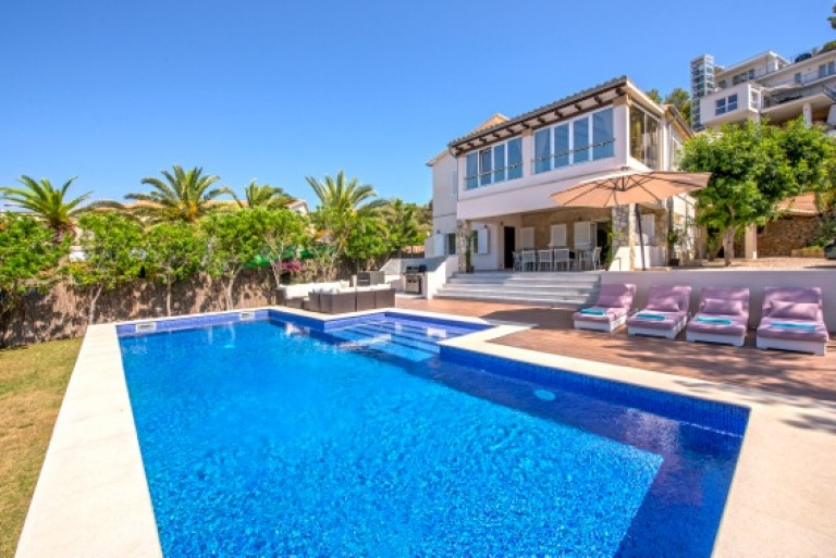 View Full Details for Puerto Andratx, SW Mallorca, , International, 1445048