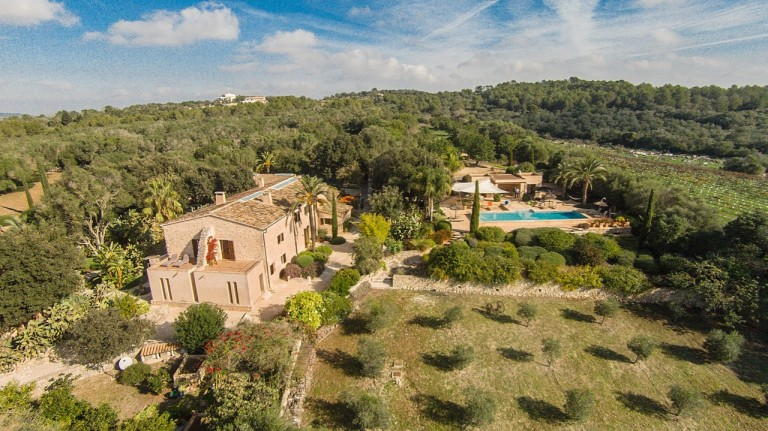 View Full Details for Porreres Estate, Central Mallorca, , International, 1447593
