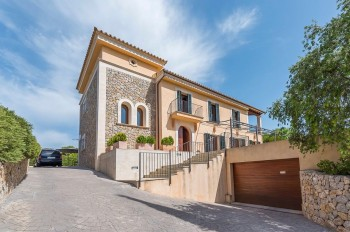 View Full Details for Es Capdella, SW Mallorca, Spain, , International, 1464060