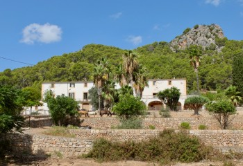 View Full Details for Andratx, SW Mallorca, Spain, , International, 1489637