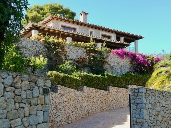 View Full Details for Bunyola, West Mallorca, Spain, , International, 1499445