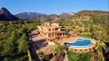 View Full Details for Bunyola, West Mallorca, Spain, , International, 1502198