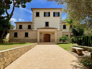View Full Details for Old Bendinat, SW Mallorca, Spain, , International, 1519434