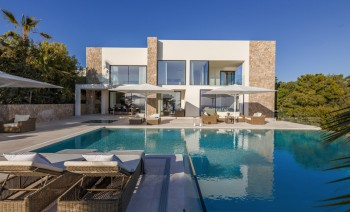 View Full Details for Anchorage Hills, Bendinat, SW Mallorca, Spain, , International, 1519438