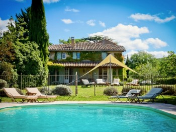 View Full Details for Le Rouget, Mirepoix, SW France, , International, 1519439