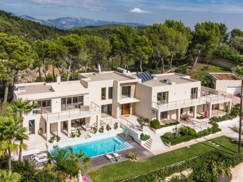 View Full Details for Son Vida, SW Mallorca, Spain, , International, 1520603