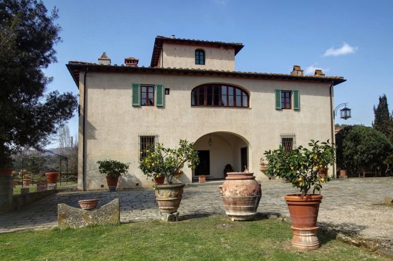 View Full Details for Valdarno, Chianti, Tuscany, , International, 152608