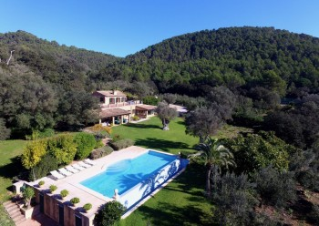 View Full Details for Esporles Estate, NW Mallorca, Spain, , International, 1561860