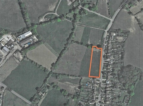 Click the photo for more details of Development Site at Potmans Lane, Bexhill-on-Sea, East Sussex