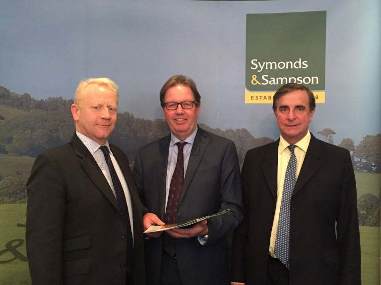 Symonds & Sampson Country Property Forum